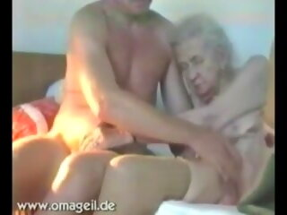 old & young fingering