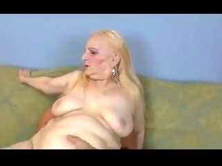 blowjob blonde