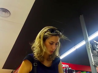 hidden camera amateur