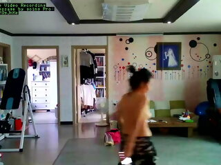 hidden camera asian