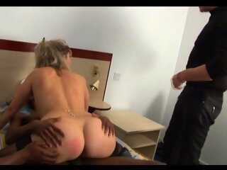 french cuckold
